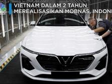 Vietnam Punya Mobnas, Indonesia Kapan Yah?