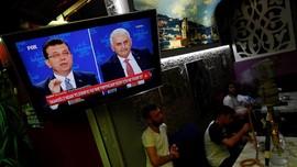 Turki Gelar Debat Calon Pemimpin Istanbul, Perdana Sejak 2002