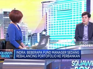 Perbankan Jadi Primadona Investor di Pekan Pertama Juni
