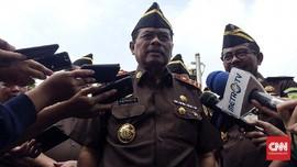 Pembelaan Jaksa Agung soal 10 Kasus yang Dilaporkan Mangkrak