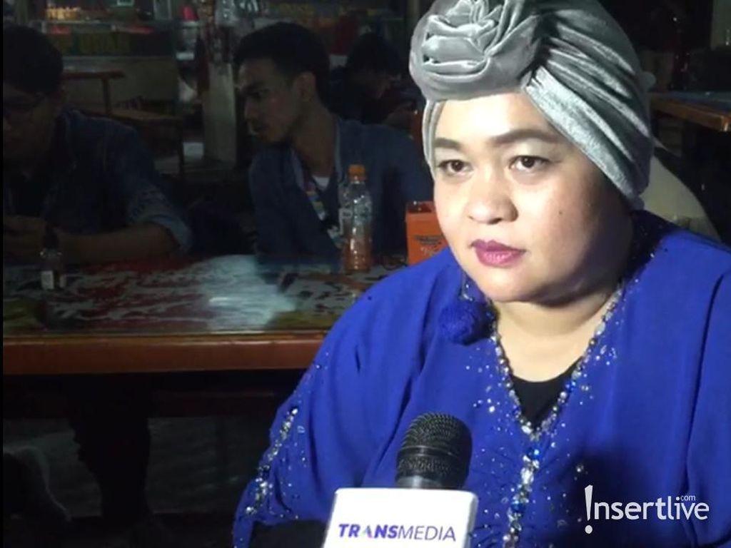 Sinyorita Bantah Daya Ingat Agung Hercules Menurun