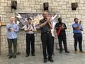 Tangis Kardinal dan Kisah Romo WNI Dukung Demo Hong Kong