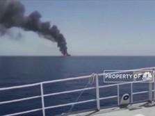 AS Tuding Iran Serang Kapal Tanker