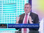 Restrukturisasi Pinjaman SSMS Dukung Produksi CPO Berkelanjut