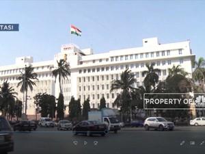 India Terapkan Tarif untuk Barang Impor