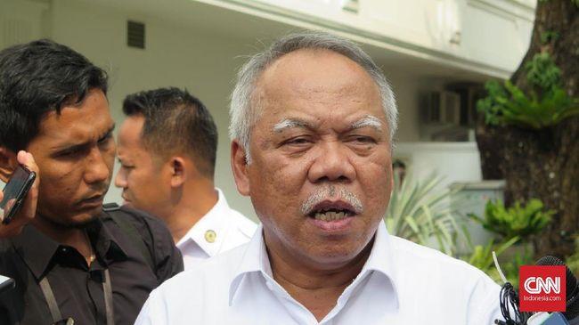Menteri PUPR Sebut Holding BUMN Karya Bakal Hapus Kompetisi