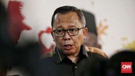 DPR Minta Polisi Ungkap Alat Bukti Penetapan Dandhy Tersangka