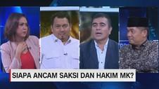 VIDEO: Siapa Ancam Saksi Dan Hakim MK? (3/3)