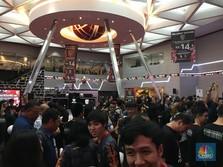 Pasar Saham Tak Tentu, PTPP Batal Hantar Anak Usaha IPO