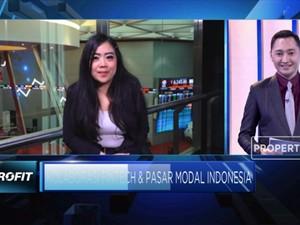 Kolaborasi Faspay di Pasar Modal Indonesia