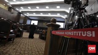 Suara Pileg Terbanyak, PDIP Tetap Gugat KPU ke MK
