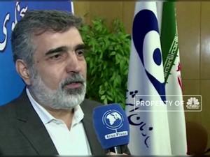Iran akan Lampaui Batas Uranium yang Disepakati