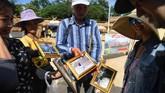 Tham LuangNang Non menjadi terkenal setelah aksi heroikpara penyelamat 12 orang anggota tim sepak bola junior lokal bernama Wild Boars dan seorang pelatihnya.