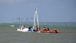 Kapal Sumenep Disebut Berangkat dari Pelabuhan 'Tikus'