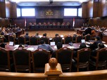 Tim Hukum Jokowi Bantah Penggelembungan Puluhan Juta Suara