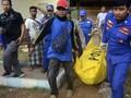 KM Arim Jaya Tenggelam di Sumenep Diduga Kelebihan Penumpang