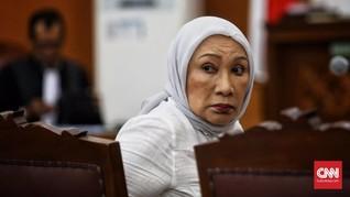 Harapan Ratna Sarumpaet Sirna Usai Dengar Tuntutan Jaksa