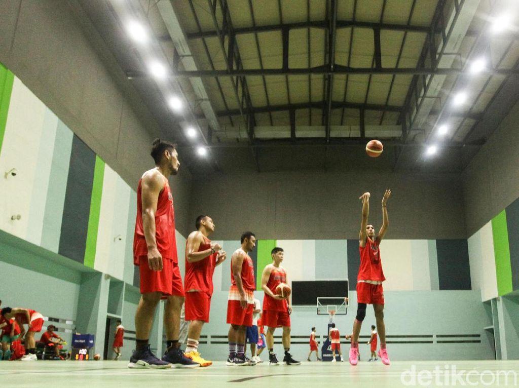 Sebelum bertarung di SEA Games 2019, timnas basket putra akan bertanding di William Jones Cup 2019. Turnamen ini jadi evaluasi tahap pertama timnas basket putra.