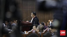 KPU Sebut Kubu 02 Tuding MK Mahkamah Kalkulator Giring Opini