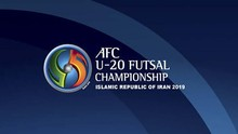 Live Streaming Timnas Futsal Indonesia U-20 vs Afghanistan