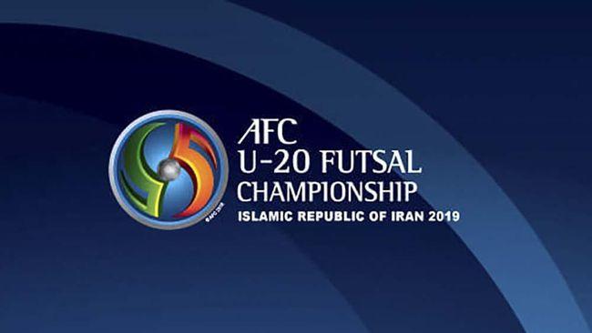 Jadwal Semifinal Timnas Futsal Indonesia U-20 vs Afghanistan
