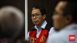 Sidang Tuntutan Ketua PSSI Joko Driyono Ditunda