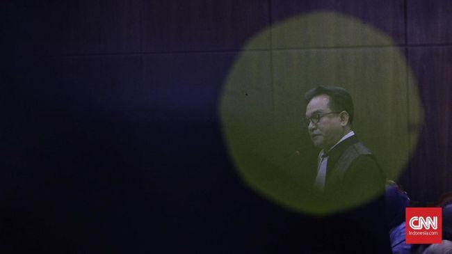 Yusril Minta Tim Prabowo Ungkap Pengancam Saksi di MK