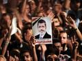 Hamas Beri Penghormatan Terakhir bagi Mohamed Mursi