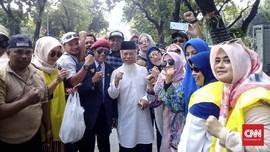 Abdullah Hehamahua Sebut Demo untuk Dukung MK agar Tak Takut