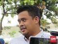 Menantu Jokowi Menolak Jadi Pengurus PSSI