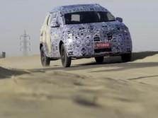 Renault Triber, Penantang Avanza-Xpander Meluncur Hari Ini
