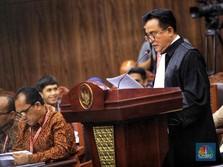 Yusril Ungkap 3 Alasan Gugatan Prabowo akan Ditolak MK