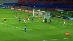 VIDEO: Highlights Chile Kalahkan Jepang di Copa America 2019
