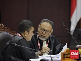 Haris Azhar dan Said Didu Jadi Saksi Tim Prabowo di MK
