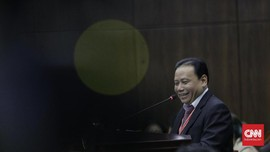 Larang Koruptor, Bawaslu Usul Revisi UU Pilkada ke Jokowi