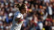 Timnas Jerman Taklukkan Afrika Selatan 4-0