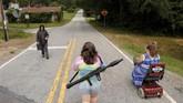 Bagi para penggemar zombie, The Walking Dead adalah tayangan wajib yang sangat diperlukan untuk memberi makan imajinasinya.