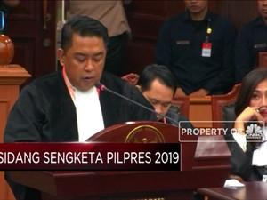 Permohonan Mendiskualifikasi Jokowi Tidak Berdasar