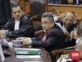 Tim Jokowi Yakin MK akan Tolak Gugatan Prabowo