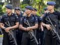 Kepolisian Bakal Razia Cegah Aksi Massa Jelang Putusan MK