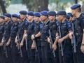Polisi Terapkan Empat Ring Pengamanan Persija vs Persib
