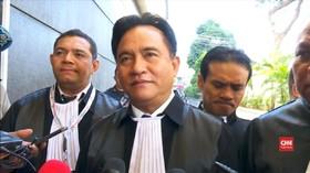 VIDEO: TKN Minta Majelis Hakim Menolak Seluruh Permohonan BPN