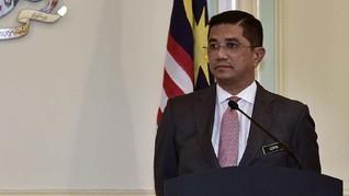 Menteri Malaysia Diperiksa Polisi Terkait Video Syur