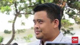 Bantah Dinasti, Mantu Jokowi Klaim Ingin Mengabdi pada Medan