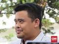 Bobby Nasution Resmi Daftar ke PDIP untuk Maju Pilkada Medan