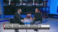 VIDEO: Serba-Serbi Sidang Sengketa (4/4)