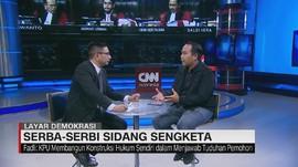 VIDEO: Serba-Serbi Sidang Sengketa (2/4)
