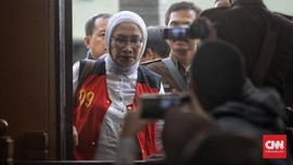 Kuasa Hukum Minta Hakim Bebaskan Ratna Dari Segala Dakwaan