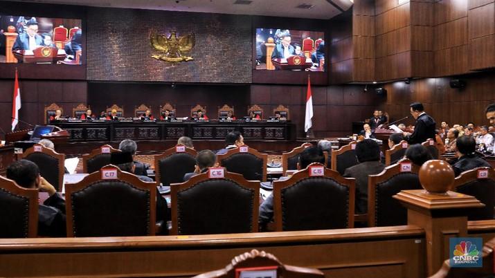 TKN Sebut Klaim Kemenangan Prabowo-Sandi Bersifat Imajinatif