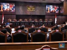 Saksikan! Siaran Langsung Sidang Ketiga Gugatan Prabowo di MK